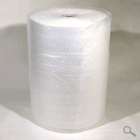 100m LONG 75cm WIDE Bubble wrap