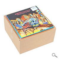 LP box
