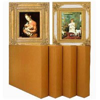 Picture Box Mirror Box Heavy Duty